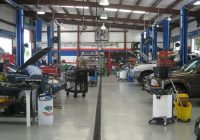 Factors to be Considered When Starting a Car Service Center