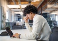 How NOT to Stress at Work
