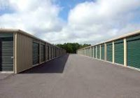 Things to Know Before Starting a Storage Facility