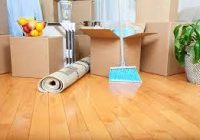 What happens after hiring a villa cleaning company?