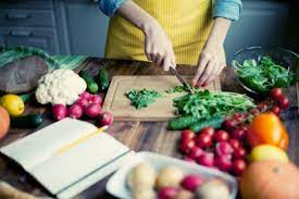 Key Components of a Healthy Eating Plan